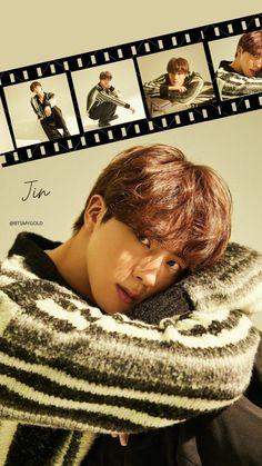 Jungkook And Jin, Bts Bangtan Boy, Bts Jimin, Darren Wang, V Bts Wallpaper, Kim Jin, Bts Aesthetic Pictures, Bts Playlist, Bts Korea