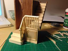 Staircase Tutorial