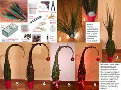 Grinch, Diy, Bricolage, Diys, Handyman Projects, Do It Yourself, Crafting