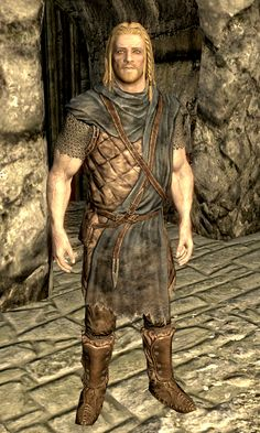 Ralof Ralof or Ralof of Riverwood is a Nord member of the Stormcloak Rebellion hailing from Riverwood. During the opening sequence in The Elder Scrolls V: Skyrim, he is a prisoner being escorted to his execution along with Ulfric Stormcloak, Lokir, and the Dragonborn.