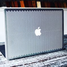 We engrave design straight onto the Macbook's surface to truly make it personal. What would you etch on yours? #Macbook #Style #Custom #Design #geometric #illusion #Apple #Engrave #iPhoneOnly #iPhonography #Edinburgh #Scotland #igersEdinburgh #ThisisEdinburgh #Edinburghbloggers #scotstreetstyle #lasercutting #fashion by uncoverlabuk