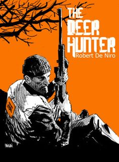 """A critical and financial success, Michael Cimino's The Deer Hunter remains a curious Hollywood """"classic"""". Adored by its fans, despised by its detractors, the film polarises opinion. Top 10 Films takes an in-depth look at this fascinating piece of cinema."""