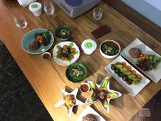 Tasting the menu for a new organic veggie delivery service