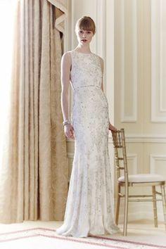 abito sposa 2014 Jenny Packham 2014, modello Jean Brides