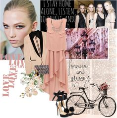 """""""Ever After"""" by lisalockhart on Polyvore"""