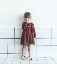 Toddler Girl Fall Fashion Embroidered dress NEW IN BABY GIRL | KIDS | ZARA United States