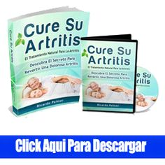 Cure su artritis con una buena dieta « Cure su Artritis