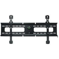 """Mount-It! Super Low-Profile Fixed TV Wall Mount for 37-63"""" LCD / LED / Plasma TVs (Electronics)"""