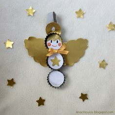 angel-manualidad-reciclada
