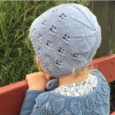Ravelry: Rigmor's Bonnet pattern by PetiteKnit Knitting For Kids, Baby Knitting, Crochet Baby, Knit Crochet, Knitting Patterns Free, Free Pattern, Baby Barn, Bonnet Pattern, I Cord