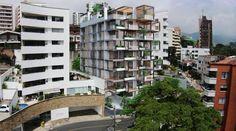 ARBO, una propuesta de diseño vanguardista en Cali. accede a nuestro catalogo de arquitectos y diseñadores de interior. Diseño arquitectónico. Diseño de fachadas. Encuentra dónde comprar este diseño y Producto en Colombia.