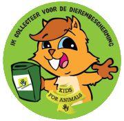 Kids For Animals - Collecteer mee!