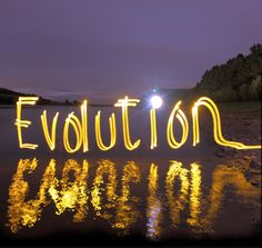 Light Writing These time-lapse, lettering photographs were shot by Michael Bosanko in the Brecon Beacons National Park, South Wales. Light Writing, Beautiful Lettering, Typography Letters, Typography Inspiration, Light Photography, Artsy Fartsy, Art Pictures, National Parks, Lights