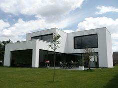 Woning L te Kortrijk