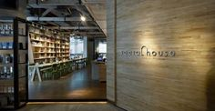 Social House, Good Food Served in Cool Ambience