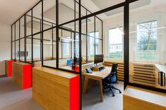 SmartDigital Office de IONDESIGN | Bureaux