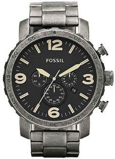cb6b39488d3 Relógio Masculino FOSSIL Novo. Original