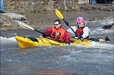 Canoes, Kayaks, Our Town, Rivers, Swift, Ontario, Festivals, Racing, Events