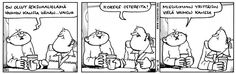 Fingerpori Comics, Funny, Cute, Kawaii, Ha Ha, Comic Books, Comic Book, Comic, Hilarious