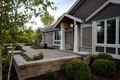 Pine trees for backyard landscaping strigenz backyard for 10 pine terrace staten island