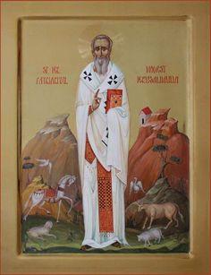 Byzantine Icons, Orthodox Christianity, Orthodox Icons, Christian Art, Jerusalem, My Father, Saints, Painting, December