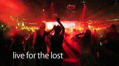 """Crystal Lewis Evangelism Video """"GO"""""""