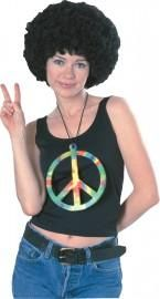 This Woodstock womens costume is perfect for music festivals, theme parties, or a hippie Halloween costume. The adult costume is one of our Hippie costumes. See all of our hippie accessories. 1960s Costumes, Funny Costumes, Costumes For Women, Captain Marvel Halloween Costume, Scary Halloween Costumes, Flower Power, Paz Hippie, Accessoires Hippie, Hippie Accessories