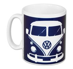 VW Camper Tasse Keep Calm