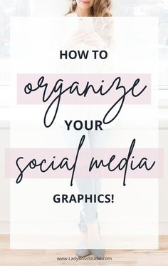 How To Organize Your Social Media Graphics! Are you struggling to find the most effective way to organize your social media content? We've got you covered! Head to our blog to find our tried-and-true method! Social Media Content, Social Media Graphics, Social Media Tips, Social Media Marketing, Online Marketing, Business Tips, Online Business, Business Quotes, Instagram Story Ideas