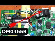In this video has been shown,how to repair Led tv power board. How to repair Led tv power board by How to install STR in led tv power su. Sony Electronics, Electronics Basics, Electronics Projects, Sony Led Tv, Tv Hacks, Electrical Circuit Diagram, Lcd Television, Electronic Circuit Projects, Samsung Smart Tv