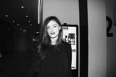 """""""Phoebe Tonkin at Milk Studios."""""""
