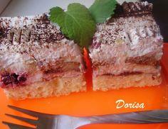 Fotorecept: Nebeský koláč
