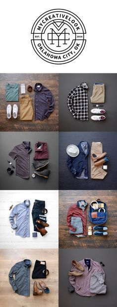 Update Your Style & Wardrobe by checking out Men's collections from MyCreativeLook | Casual Wear | Outfits | Spring Fashion | Boots, Sneakers and more. Visit mycreativelook.com/ #wardrobe #mensfashion #mensstyle #grid #clothinggrids