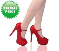Aliexpress.com : Buy red bottom high heels Hot Selling women's Pumps New Arrival Women's Shoes High Heels shoes woman from Reliable high heel shoes women suppliers on HONEYSTORE CO., LIMITED. $93.99