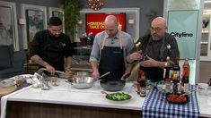 February 19, 2019 – Three Chefs Beef In Black Bean Sauce, General Tao Chicken, Crispy Fried Chicken, February 19, Dinner Salads, Greek Salad, Recipe Collection, Chefs, Dinners