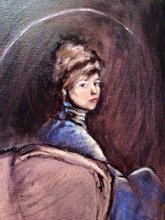 Oil painted sketch Mona Lisa, Sketch, Oil, Artwork, Painting, Sketch Drawing, Work Of Art, Painting Art, Drawings