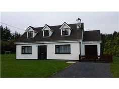 1 Briar Park, Bunratty, Co Clare Property For Rent, Property Listing, Renting A House, New Homes, Park, New Home Essentials, Parks
