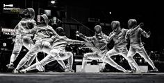 Photograph Fencing by MOHAMMED KHAMIS on 500px
