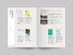 디자인퍼플 Index Design, Picture Albums, Page Layout, Layouts, Print Layout, Magazine Design, Editorial Design, Book Design, Booklet