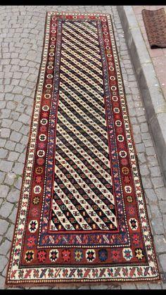 Shahsavan runner wonderful colors and amazing wool avlble