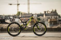 Santa Cruz V10.6 Carbon 2015 - mpj96's Bike Check - Vital MTB