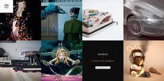 Wanda Print - Site of the Day January 17 2014