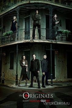 Дневники Вампира - The Vampire Diaries, 5 сезон, скачать, смотреть онлайн, обсудить
