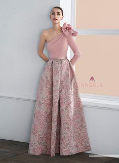 Ideas dress formal summer haute couture for 2019 Elegant Dresses, Pretty Dresses, Beautiful Dresses, Casual Dresses, Fashion Dresses, Formal Dresses, Evening Dresses, Prom Dresses, Vetement Fashion