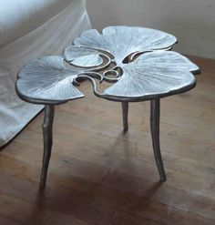 Lalanne Ginkgo chair - Google Search