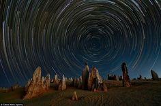 Dancing stars :) Australia