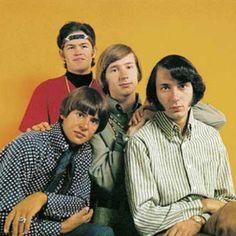 THE MONKEYS 1966.