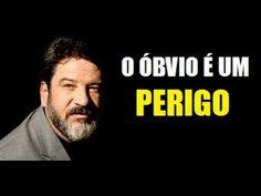 NÃO SEJA PRISIONEIRO DO MESMO ● MÁRIO SERGIO CORTELLA