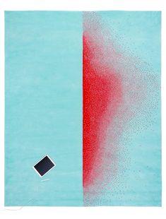 Joe Doucet Designs Transcendence Rug Collection in Support of Equality - Design Milk