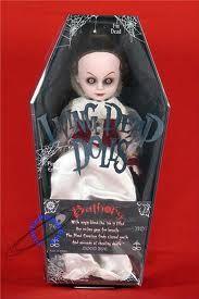 Bathory Living Dead Doll